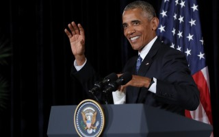 奥巴马:如果签署国际协定 必须遵守