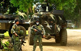 憂美軍被綁架 菲總統籲美特種兵撤離菲南