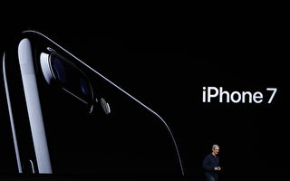iPhone7 Plus全球售罄 iPhone7钢琴黑断货