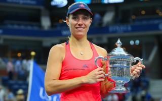德國女將克柏奪生涯首座美網后冠