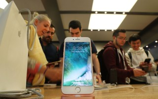 蘋果是否應該在美國生產iPhone?