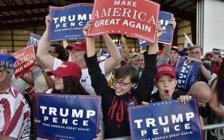 如何看懂美大選民調?