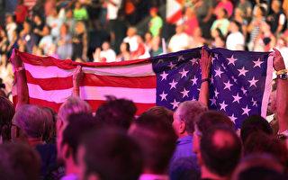 美国大选首场总统辩论会将于9月26日举行,专家预测将有超过1亿人收看。( Joe Raedle/Getty Images)
