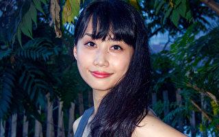 纽约客每日街拍-日本留学生(张静怡/大纪元)