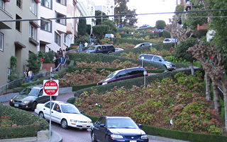 光天化日下 兩中國遊客舊金山遭持槍搶劫