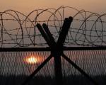 朝鮮9日進行第5次核試驗後,美、日、韓3國正考慮對其增加制裁。同時,韓國媒體披露,韓國已有攻擊計劃,若有跡象顯示朝鮮準備發動核攻擊,將徹底摧毀平壤,令其「化為灰燼」。(Chung Sung-Jun/Getty Images)