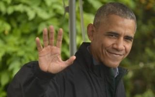 奥巴马赴G20峰会 将与习近平深度会谈