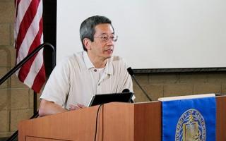 华裔诺贝尔奖得主、加州大学教授钱永健辞世