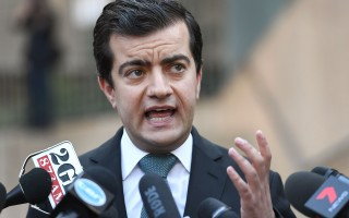 被曝收中共「補貼」 澳洲工黨參議員辭職