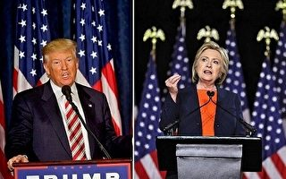 最后一场美大选辩论会 6项主题提前公布