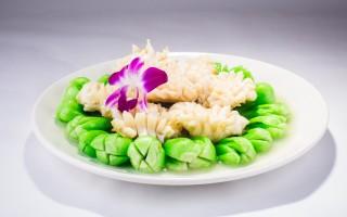 """""""青岛家人"""" 传统鲁菜  满满家乡味——新泽西鲁菜馆"""