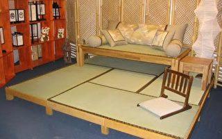 裝修榻榻米房間 其實很經濟