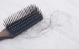 掉髮是一種病?中醫簡單2招改善