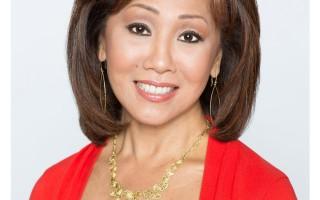 芝加哥首位华裔女主播于小玲将退休 徐平接任