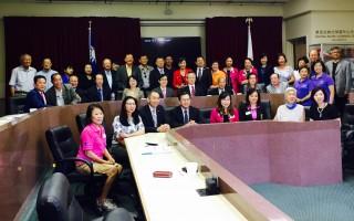 南加慶中華民國雙十 27活動陸續開展