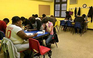 OBT帮助失业者找工作 英语不好免费教
