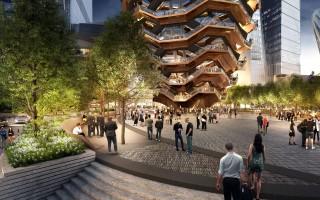 纽约新地标 创造另类休闲空间