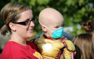 日常環境中誘發兒童癌症的五種毒素