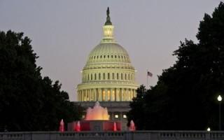 美國會暑休結束 五件大事等待議決