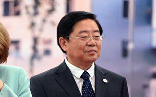 9月28日至29日,一汽集團公司董事長、黨委書記徐建一在北京第一中級法院受審,其被指控受賄1200萬元人民。(GOH CHAI HIN/AFP/Getty Images)