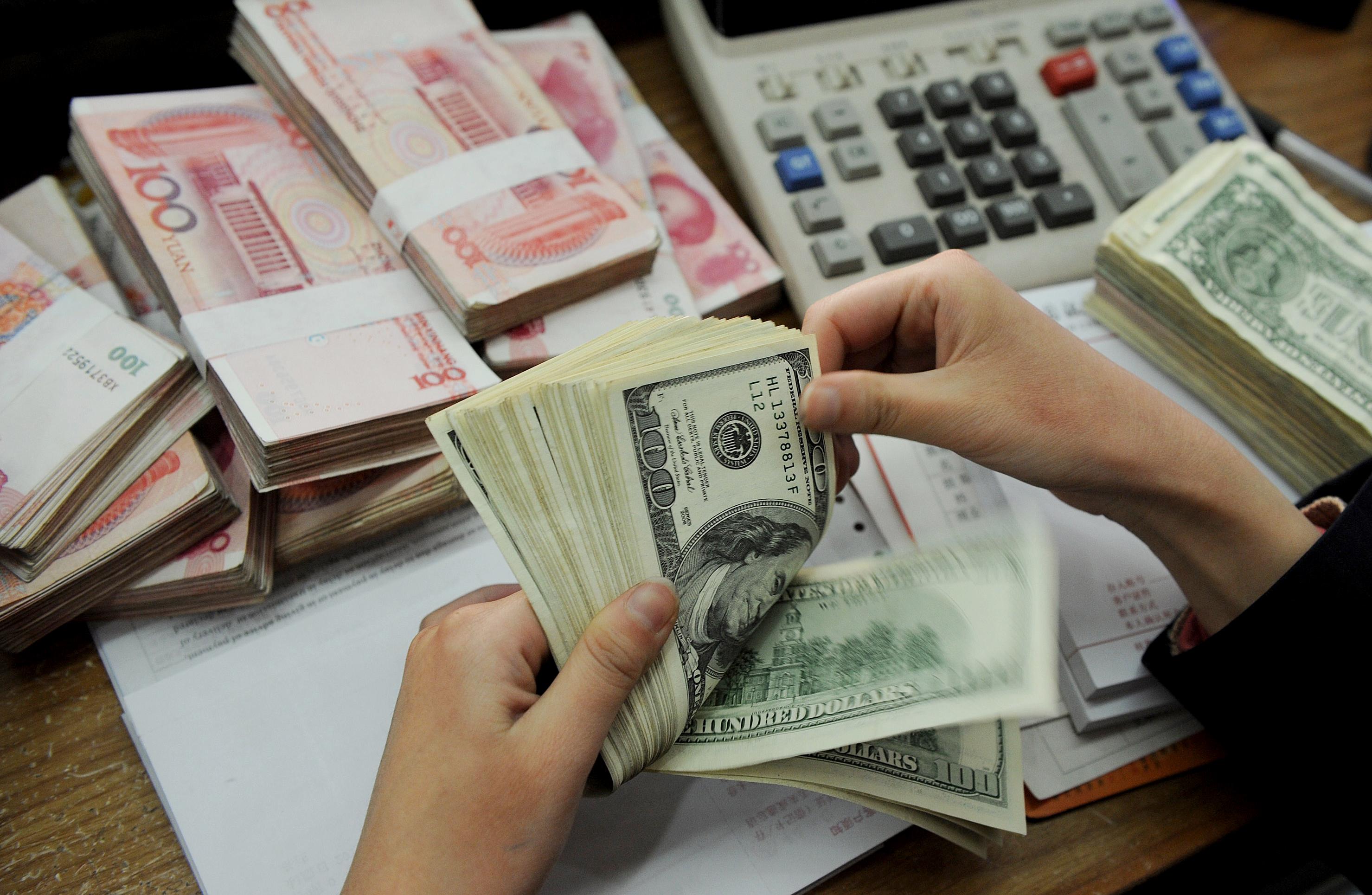 中共被列入貨幣操縱國 一文看懂前因後果