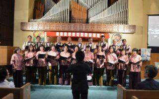 创团20年 白鹭鸶与水牛合唱团感恩演唱会