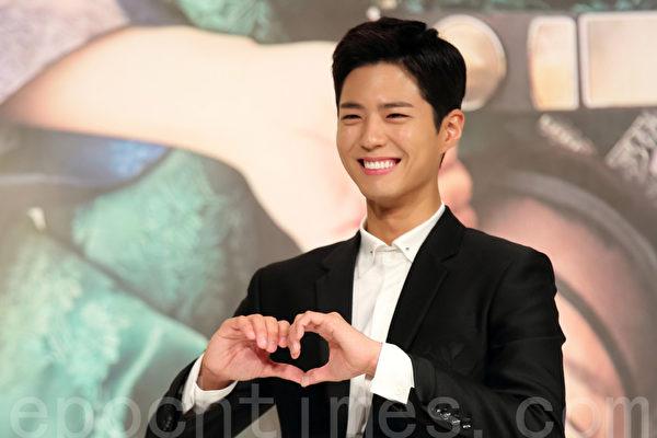 「最想送他情人節巧克力的韓星」Top5是?