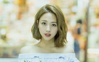 吴映洁登台湾杂志封面 自曝生活中的小秘密