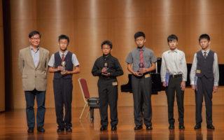 歷經3個月 新唐人亞太音樂決賽得獎名單出爐