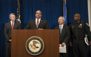 美國司法部對舊金山警局評估報告出爐 李孟賢:盡快整改