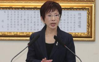"""国民党团下周会洪秀柱 要求说明""""洪习会"""""""