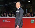 何潤東主演的大陸武俠電影《三少爺的劍》入圍羅馬影展。(達騰提供)