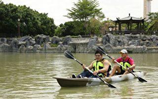 劃獨木舟掉入渥太華河 幸遇跑步者搭救