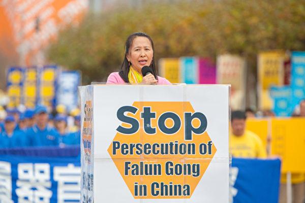 退黨中心主席:2.5億中國人退出中共黨團隊