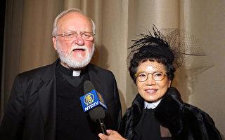 天主教牧师:聆听神韵交响乐是一种荣幸