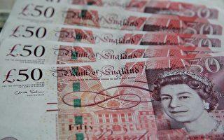 英鎊兌美元貶至31年新低