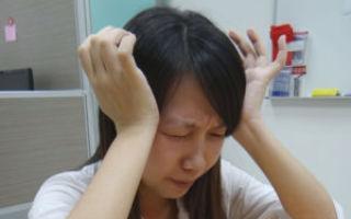 預防偏頭痛 醫囑多喝水多運動