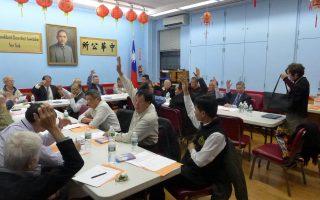 新校长提改进计划 华侨学校或换新颜