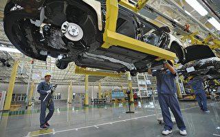 日短观:制造业信心跌至多年低点