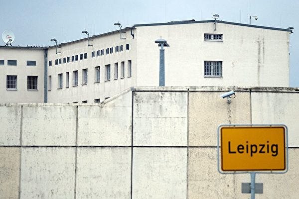 恐怖袭击嫌犯狱中自杀 震惊德国