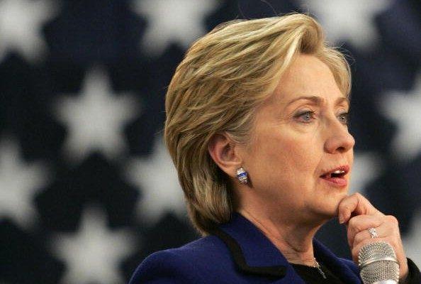 民調:希拉莉在九搖擺州領先