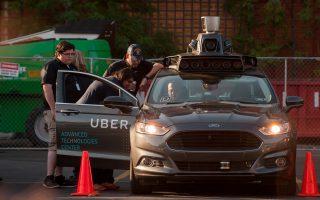 市議會討論無人駕駛車 掀產業之爭