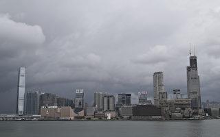 外媒:中共加强控制 香港自由时代正在结束