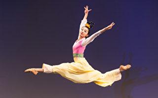 兩年籌備昭君劇 大賽選手李可欣獻原創舞蹈