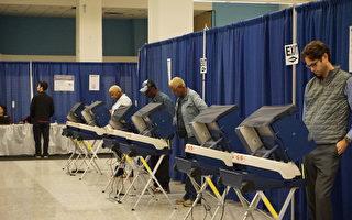 芝加哥提前投票人数创纪录