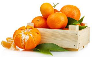 你會吃橘子嗎?6部位都有藥用功效