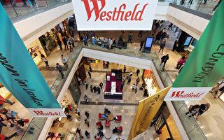 为迎接在10月黄金周涌入的中国游客,英国伦敦韦斯特菲尔德商场聘请讲普通话的导购服务中国游客。(Oli Scarff/Getty Images)