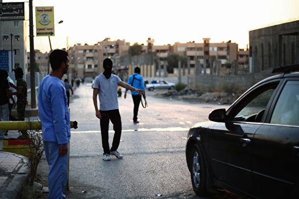 美防長:數周內將攻打IS「首都」拉卡