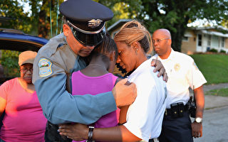 美国人对警察尊重指数达50年最好水平