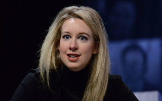 因发明验血新法成名 硅谷美女CEO今成被告